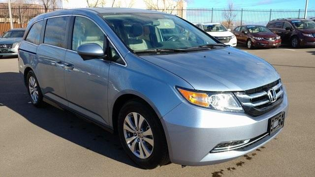 2014 honda odyssey ex l ex l 4dr mini van for sale in santa fe new mexico classified. Black Bedroom Furniture Sets. Home Design Ideas