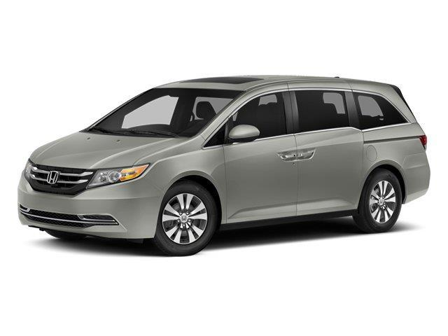 2014 Honda Odyssey EX-L EX-L 4dr Mini-Van