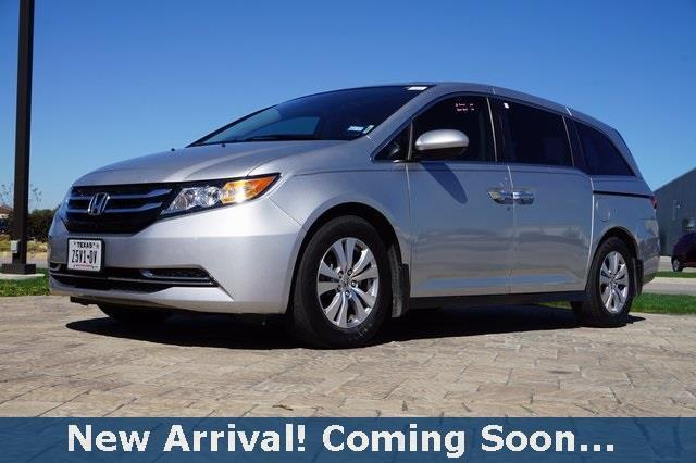 2014 honda odyssey ex l ex l 4dr mini van for sale in killeen texas classified. Black Bedroom Furniture Sets. Home Design Ideas