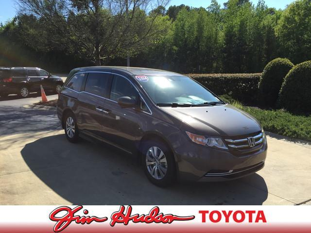 2014 honda odyssey ex l ex l 4dr mini van for sale in irmo south carolina classified. Black Bedroom Furniture Sets. Home Design Ideas