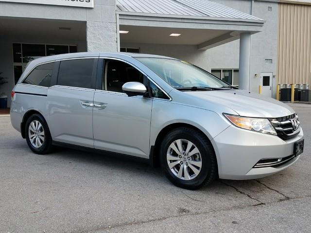 2014 honda odyssey ex l ex l 4dr mini van for sale in jacksonville florida classified. Black Bedroom Furniture Sets. Home Design Ideas