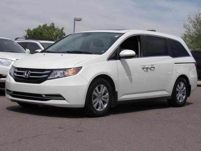 2014 honda odyssey ex l ex l 4dr mini van for sale in scottsdale arizona classified. Black Bedroom Furniture Sets. Home Design Ideas