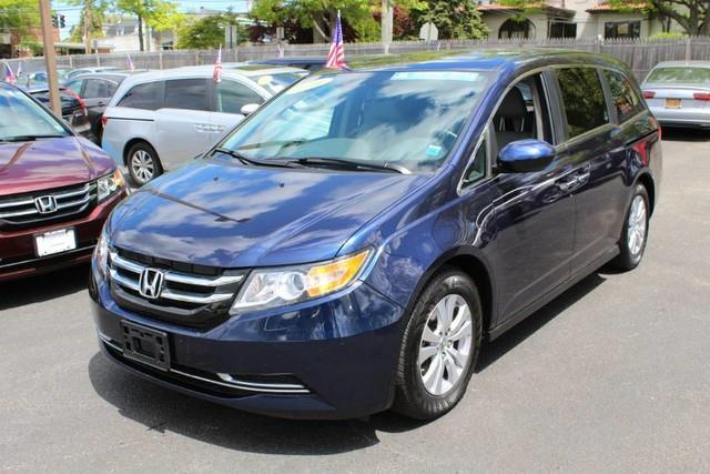 2014 honda odyssey ex l ex l 4dr mini van for sale in manhasset new york classified. Black Bedroom Furniture Sets. Home Design Ideas