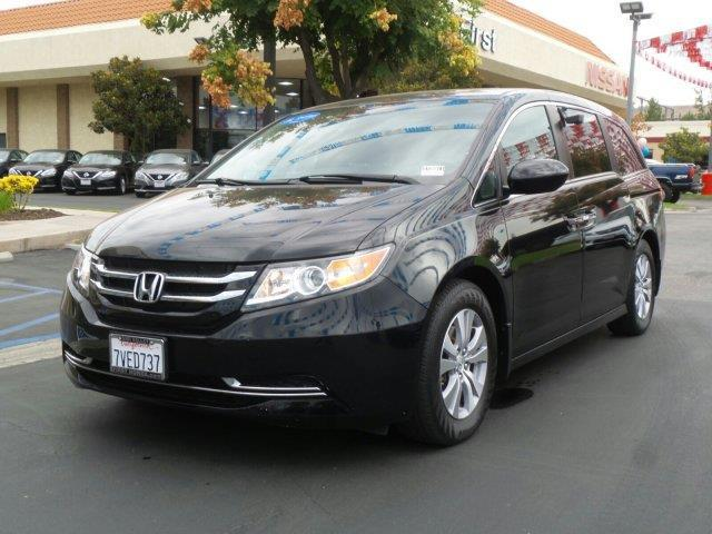 2014 honda odyssey ex l ex l 4dr mini van for sale in simi valley california classified. Black Bedroom Furniture Sets. Home Design Ideas