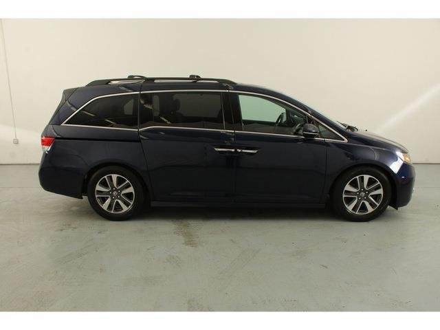 2014 honda odyssey touring touring 4dr mini van for sale in bellingham washington classified. Black Bedroom Furniture Sets. Home Design Ideas