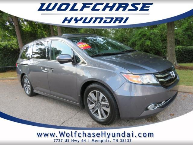 2014 honda odyssey touring touring 4dr mini van for sale in memphis tennessee classified. Black Bedroom Furniture Sets. Home Design Ideas