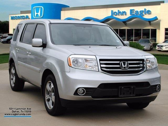 2014 honda pilot ex l ex l 4dr suv for sale in dallas texas classified. Black Bedroom Furniture Sets. Home Design Ideas