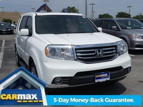 2014 honda pilot ex l ex l 4dr suv for sale in fort myers florida classified. Black Bedroom Furniture Sets. Home Design Ideas