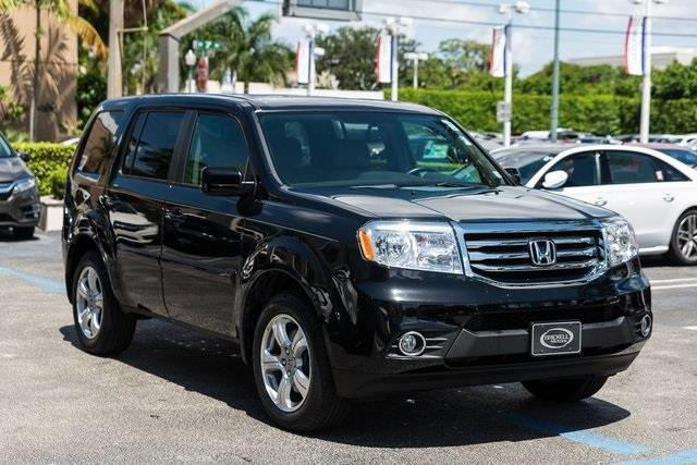 2014 honda pilot ex l ex l 4dr suv for sale in miami florida classified. Black Bedroom Furniture Sets. Home Design Ideas