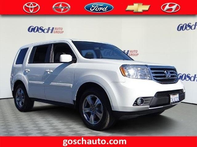 2014 honda pilot ex l w dvd ex l 4dr suv w dvd for sale in hemet california classified. Black Bedroom Furniture Sets. Home Design Ideas