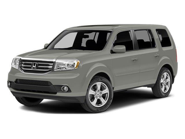 2014 Honda Pilot EX-L w/Navi EX-L 4dr SUV w/Navi