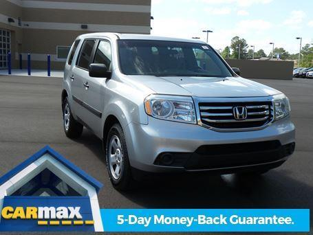 2014 honda pilot lx lx 4dr suv for sale in mobile alabama classified. Black Bedroom Furniture Sets. Home Design Ideas