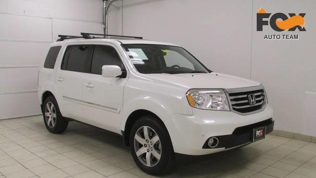 2014 Honda Pilot Touring 4x4 Touring 4dr SUV for Sale in