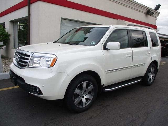 2014 honda pilot touring 4x4 touring 4dr suv for sale in trenton new jersey classified. Black Bedroom Furniture Sets. Home Design Ideas