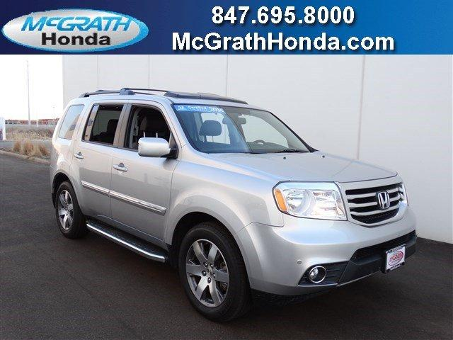 2014 honda pilot touring elgin il for sale in elgin illinois classified. Black Bedroom Furniture Sets. Home Design Ideas