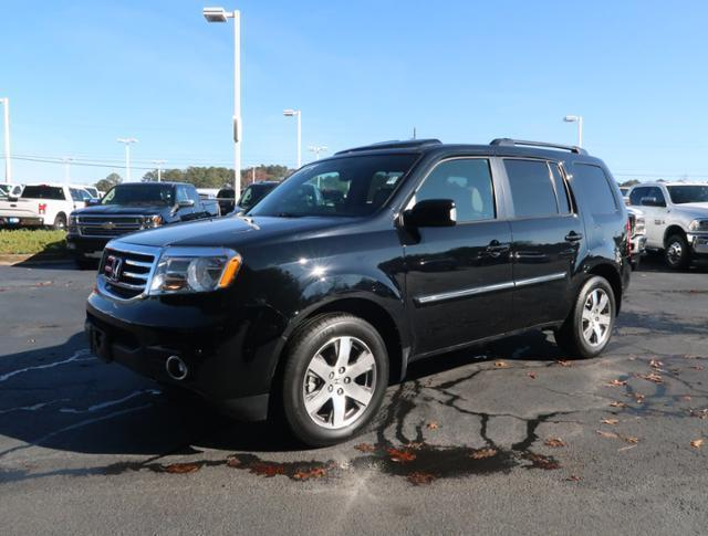 2014 honda pilot touring touring 4dr suv for sale in acworth georgia classified. Black Bedroom Furniture Sets. Home Design Ideas