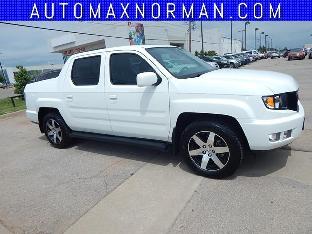 2014 honda ridgeline se 4x4 se 4dr crew cab for sale in norman oklahoma classified. Black Bedroom Furniture Sets. Home Design Ideas