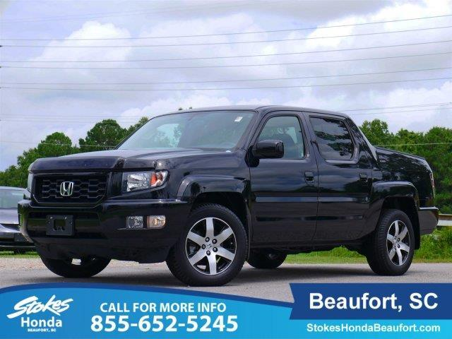 Used Vehicles For Sale Stokes Honda Cars Of Beaufort