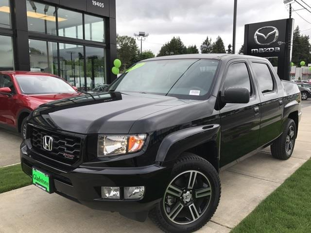 2014 honda ridgeline sport 4x4 sport 4dr crew cab for sale in gladstone oregon classified. Black Bedroom Furniture Sets. Home Design Ideas