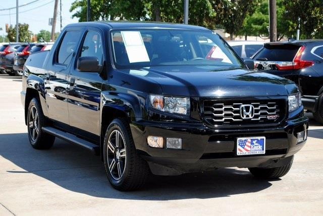 2014 honda ridgeline sport 4x4 sport 4dr crew cab for sale in dallas texas classified. Black Bedroom Furniture Sets. Home Design Ideas