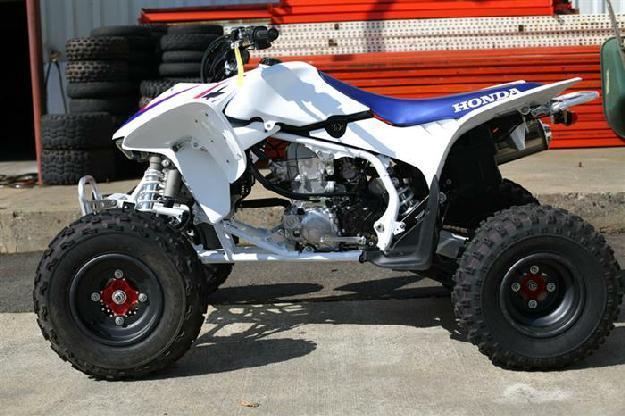 2014 Honda TRX 450R (Elec Start) - MotoSport Hillsboro