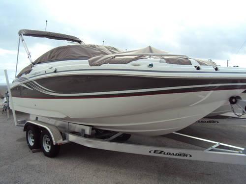 2014 Hurricane 2200 Sundeck For Sale In Melbourne Florida