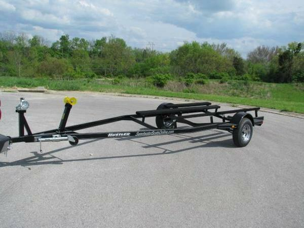 2014 hustler sport - bass boat trailer - used cars  great prices