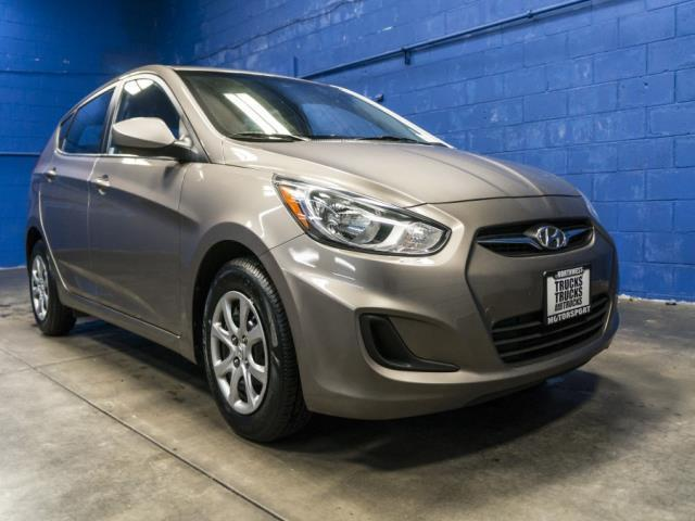 2014 hyundai accent gs gs 4dr hatchback for sale in edgewood washington classified. Black Bedroom Furniture Sets. Home Design Ideas