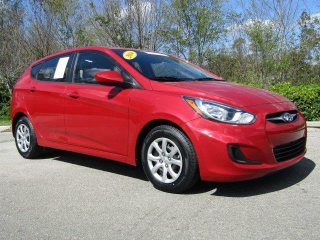 2014 hyundai accent gs gs 4dr hatchback for sale in tallahassee florida classified. Black Bedroom Furniture Sets. Home Design Ideas