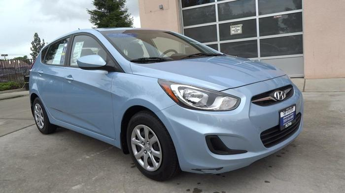 2014 hyundai accent gs gs 4dr hatchback for sale in fresno california classified. Black Bedroom Furniture Sets. Home Design Ideas