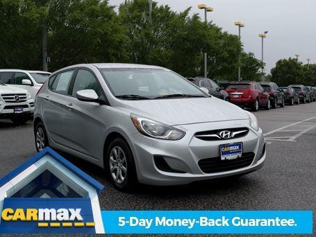 2014 hyundai accent gs gs 4dr hatchback for sale in virginia beach virginia classified. Black Bedroom Furniture Sets. Home Design Ideas