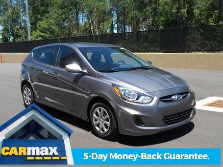 2014 hyundai accent gs gs 4dr hatchback for sale in mobile alabama classified. Black Bedroom Furniture Sets. Home Design Ideas