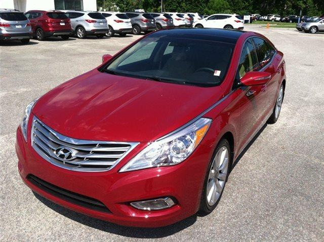 2014 hyundai azera limited charleston sc for sale in charleston south carolina classified. Black Bedroom Furniture Sets. Home Design Ideas