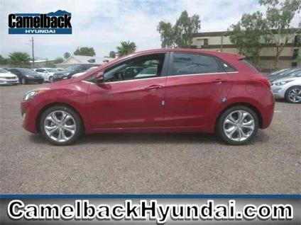 2014 Hyundai Elantra Gt For Sale In Phoenix Arizona