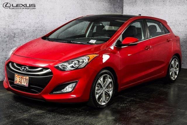 used 2014 hyundai elantra gt for sale pricing features autos post. Black Bedroom Furniture Sets. Home Design Ideas