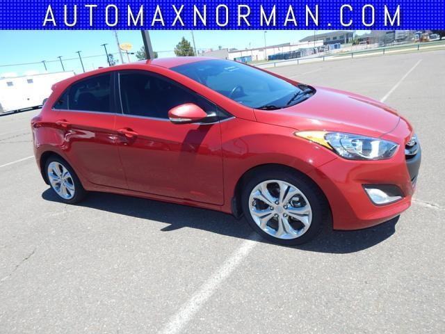 2014 hyundai elantra gt base 4dr hatchback for sale in norman oklahoma classified. Black Bedroom Furniture Sets. Home Design Ideas