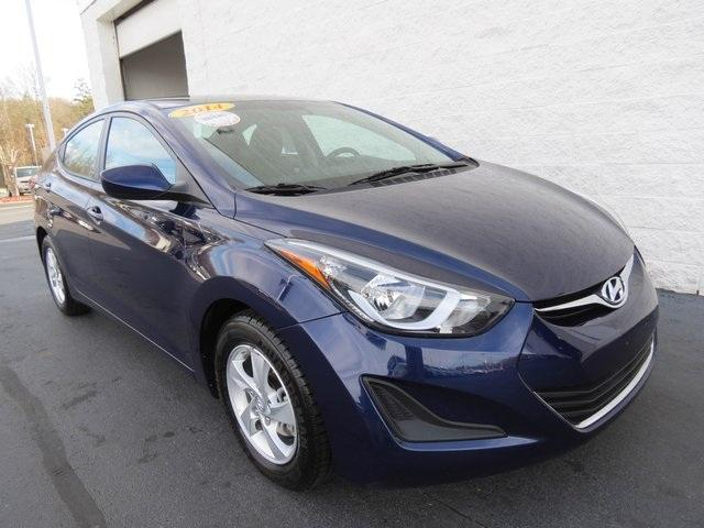 2014 hyundai elantra limited 4dr sedan pzev for sale in correll park north carolina classified. Black Bedroom Furniture Sets. Home Design Ideas