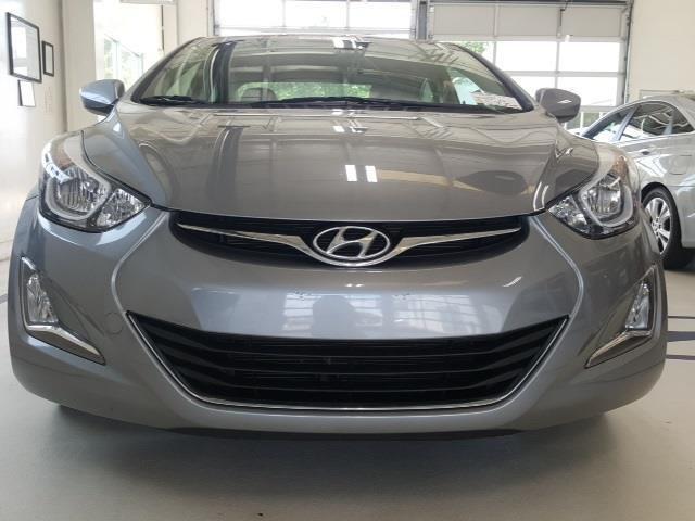 2014 Hyundai Elantra SE SE 4dr Sedan