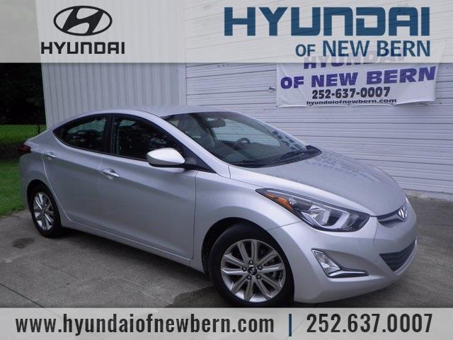 Hyundai Elantra 60000 Mile Service Autos Post