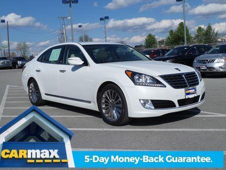 2014 hyundai equus ultimate ultimate 4dr sedan for sale in chattanooga tennessee classified. Black Bedroom Furniture Sets. Home Design Ideas