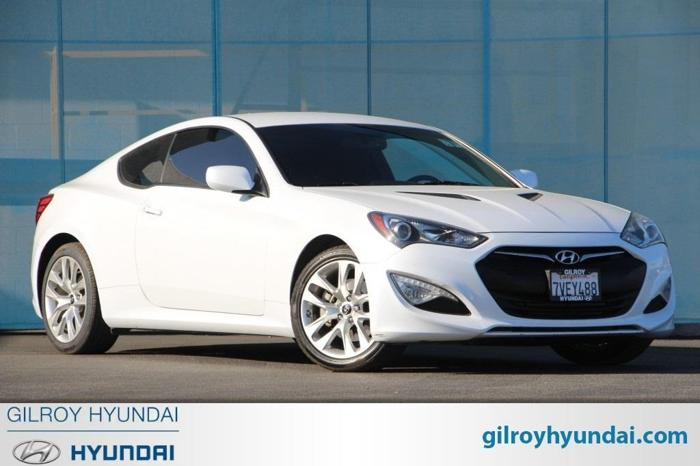 2014 hyundai genesis coupe 2 0t 2 0t 2dr coupe 8a for sale in gilroy california classified. Black Bedroom Furniture Sets. Home Design Ideas