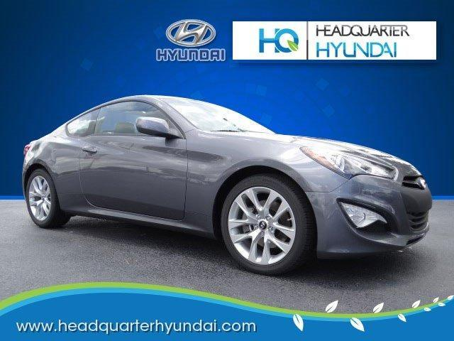 2014 hyundai genesis coupe 2 0t 2dr coupe 8a for sale in sanford florida classified. Black Bedroom Furniture Sets. Home Design Ideas
