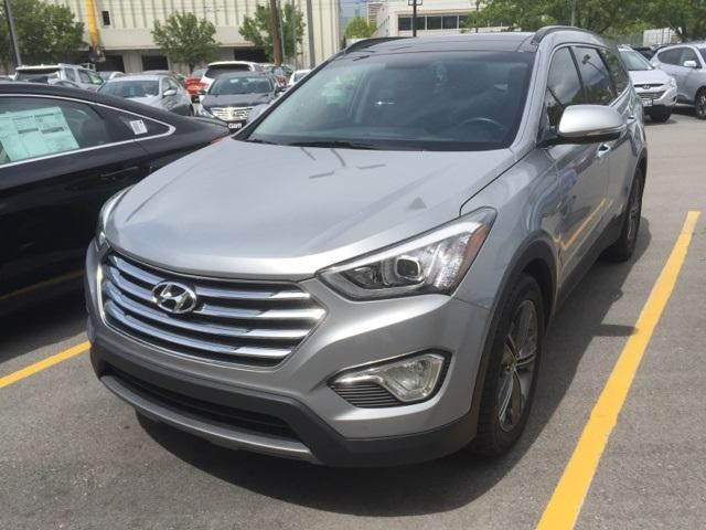 2014 hyundai santa fe awd limited 4dr suv for sale in salt lake city utah classified. Black Bedroom Furniture Sets. Home Design Ideas