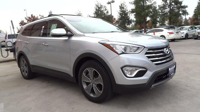 2014 hyundai santa fe gls awd gls 4dr suv for sale in fresno california classified. Black Bedroom Furniture Sets. Home Design Ideas
