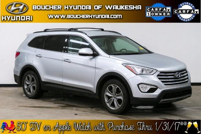 2014 hyundai santa fe gls awd gls 4dr suv for sale in waukesha wisconsin classified. Black Bedroom Furniture Sets. Home Design Ideas