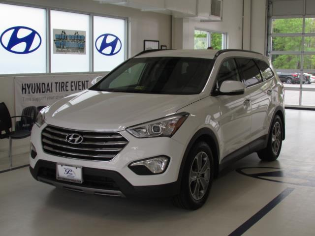2014 hyundai santa fe gls awd gls 4dr suv for sale in richmond virginia classified. Black Bedroom Furniture Sets. Home Design Ideas