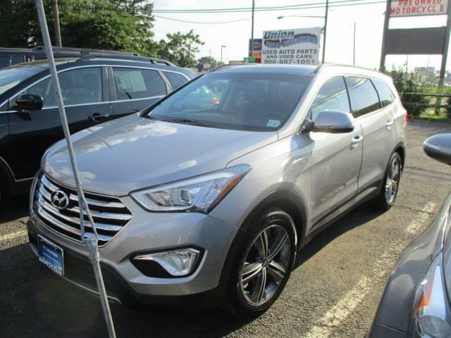 2014 hyundai santa fe gls awd gls 4dr suv for sale in chestnut new jersey classified. Black Bedroom Furniture Sets. Home Design Ideas