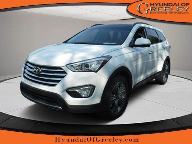 2014 hyundai santa fe gls awd gls 4dr suv for sale in greeley colorado classified. Black Bedroom Furniture Sets. Home Design Ideas