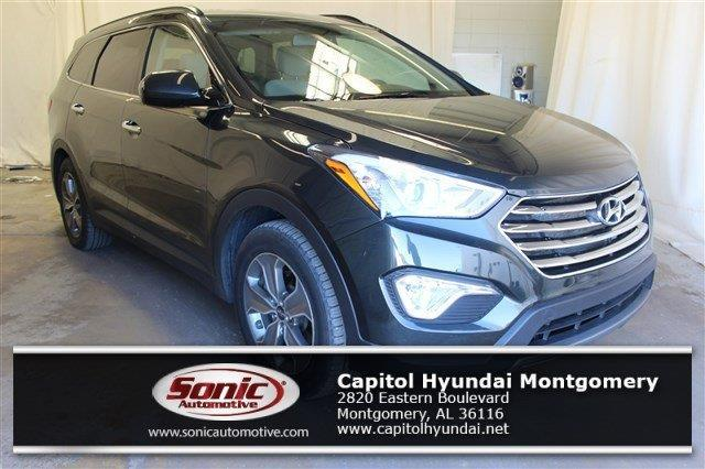 2014 hyundai santa fe gls gls 4dr suv for sale in montgomery alabama classified. Black Bedroom Furniture Sets. Home Design Ideas