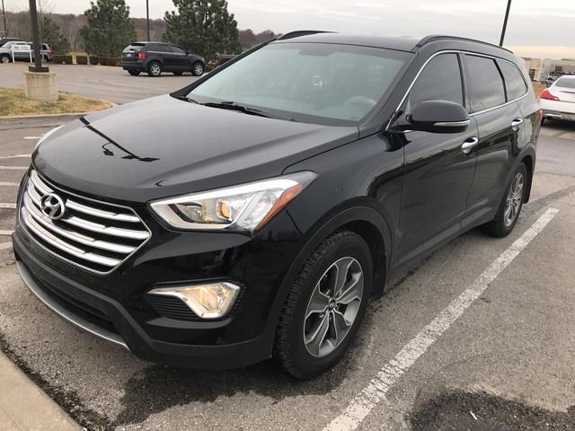 2014 hyundai santa fe gls gls 4dr suv for sale in overland park kansas classified. Black Bedroom Furniture Sets. Home Design Ideas